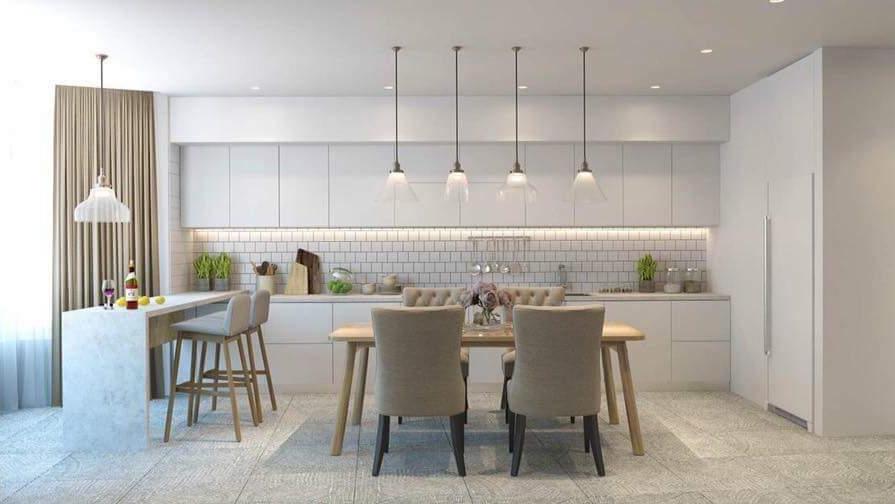 Come progettare una cucina perfetta